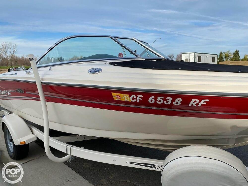 2005 Sea Ray Sport 185 - image 12