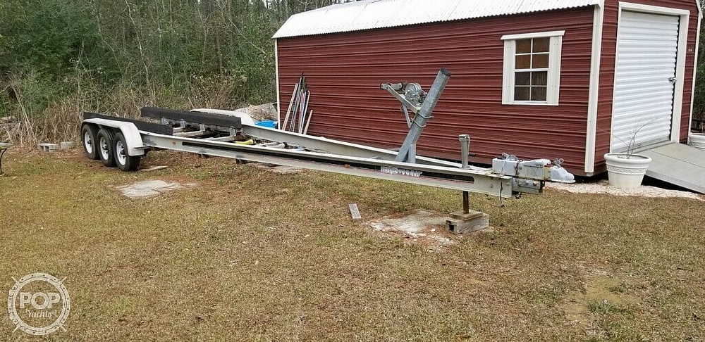 2004 Pro-Line boat for sale, model of the boat is 30 Walk & Image # 12 of 41