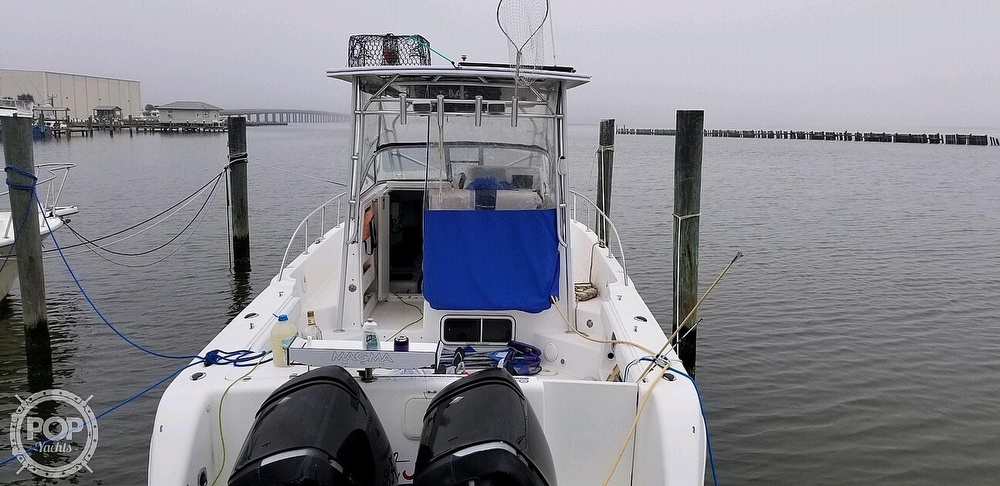 2004 Pro-Line boat for sale, model of the boat is 30 Walk & Image # 6 of 41