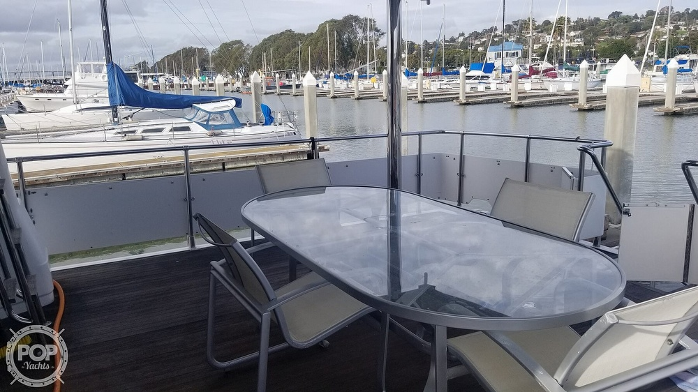 1988 Azimut boat for sale, model of the boat is 70 & Image # 27 of 40