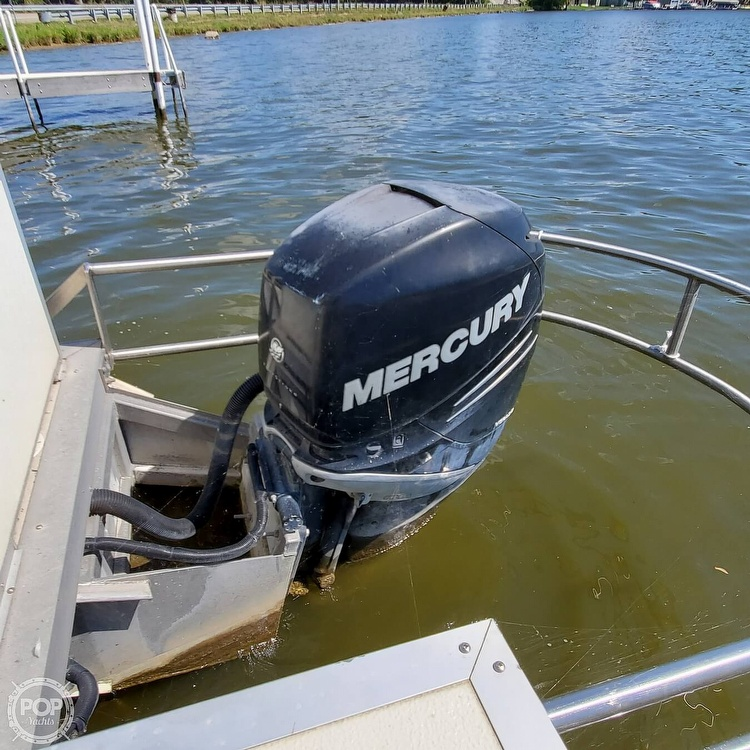 2008 Sightseer Marine boat for sale, model of the boat is Sightseer & Image # 10 of 41