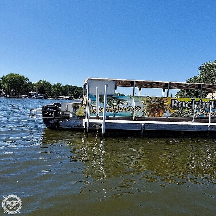 2008 Sightseer Marine boat for sale, model of the boat is Sightseer & Image # 16 of 41