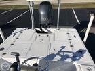 Stern Deck - TONS Of Storage!