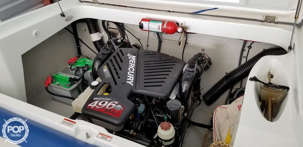 2007 Baja boat for sale, model of the boat is 23 Outlaw SST & Image # 13 of 40