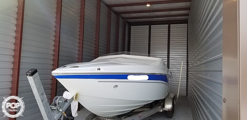 2007 Baja boat for sale, model of the boat is 23 Outlaw SST & Image # 8 of 40
