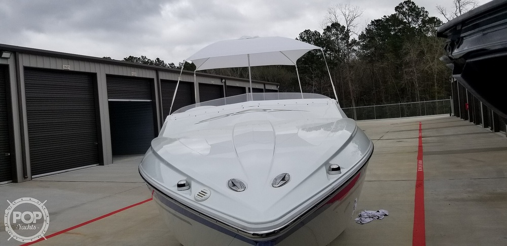 2007 Baja boat for sale, model of the boat is 23 Outlaw SST & Image # 9 of 40