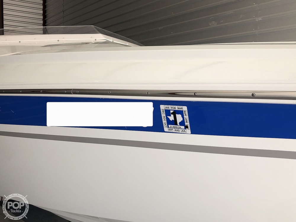 2007 Baja boat for sale, model of the boat is 23 Outlaw SST & Image # 29 of 40
