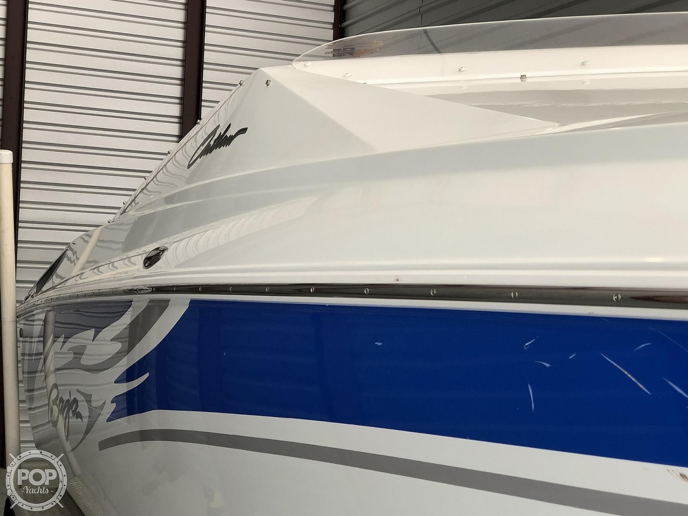 2007 Baja boat for sale, model of the boat is 23 Outlaw SST & Image # 33 of 40