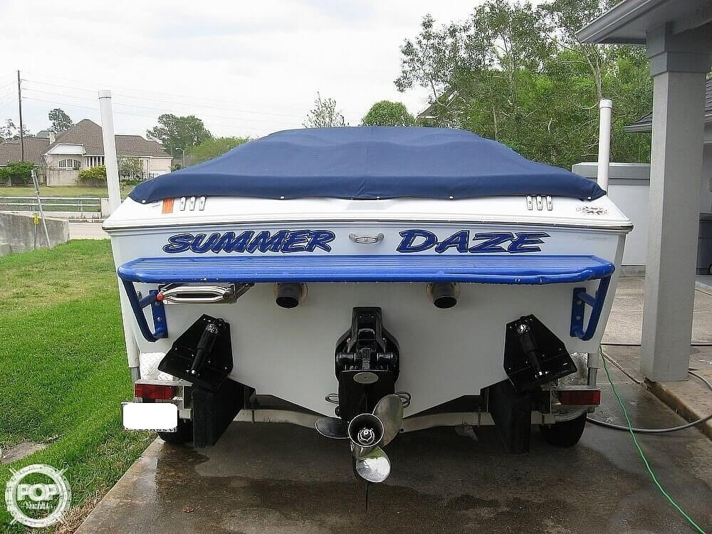 2007 Baja boat for sale, model of the boat is 23 Outlaw SST & Image # 4 of 40
