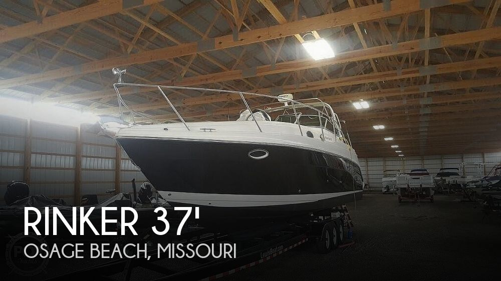Used Rinker 342 Boats For Sale by owner | 2005 Rinker 342 fiesta vee