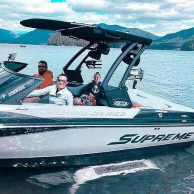 Supreme S211 Extreme, 211, for sale - $83,300