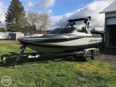 Supreme S211 Extreme, 211, for sale - $76,900