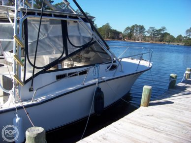 Carolina 28, 28, for sale - $29,750