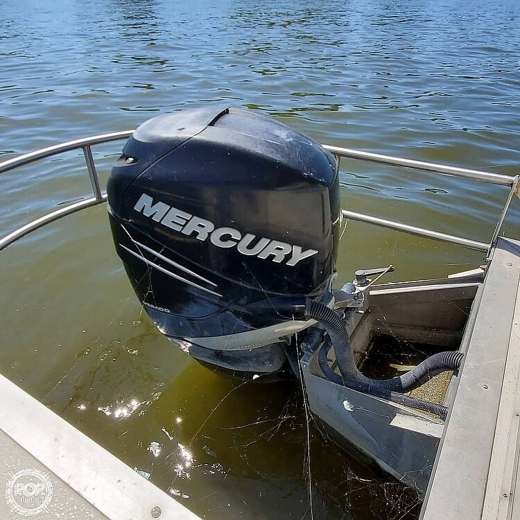 2008 Sightseer Marine boat for sale, model of the boat is Sightseer & Image # 11 of 41