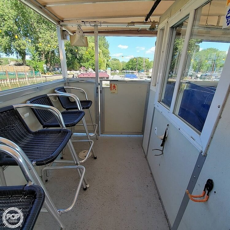 2008 Sightseer Marine boat for sale, model of the boat is Sightseer & Image # 15 of 41