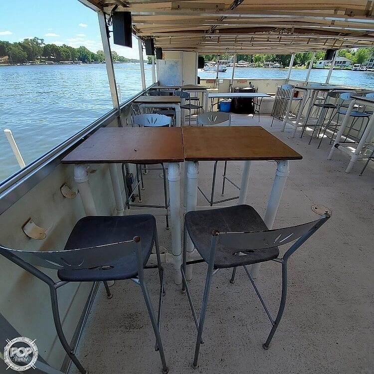 2008 Sightseer Marine boat for sale, model of the boat is Sightseer & Image # 21 of 41