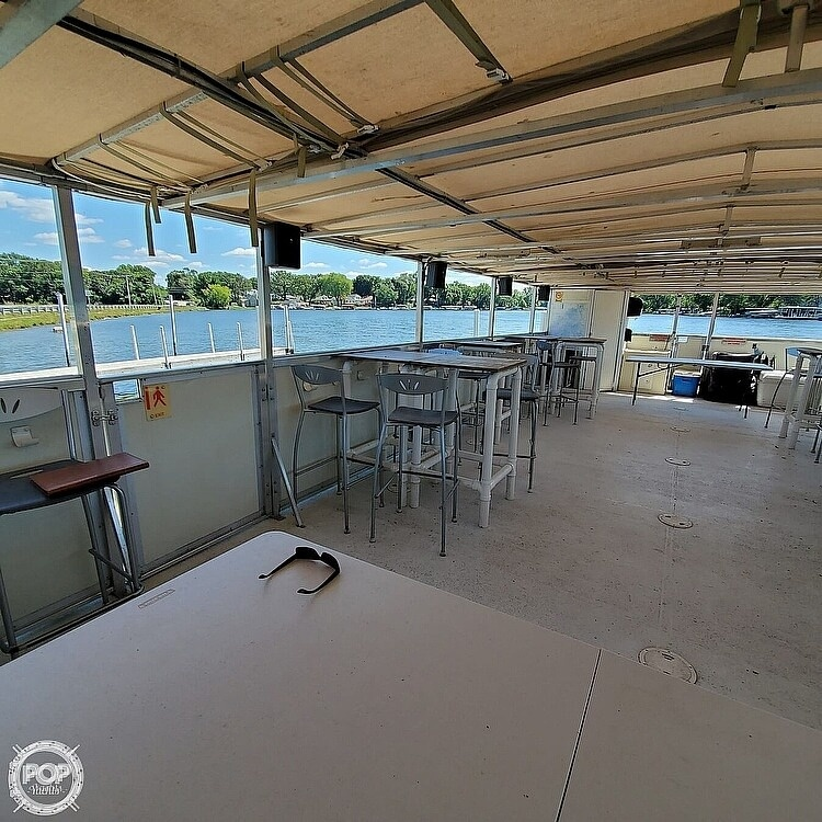 2008 Sightseer Marine boat for sale, model of the boat is Sightseer & Image # 22 of 41