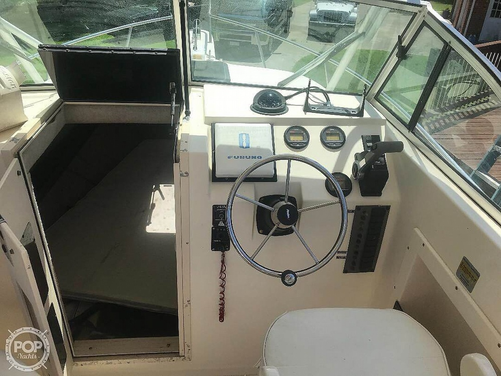 2004 Parker Marine boat for sale, model of the boat is 2310 DV & Image # 7 of 40