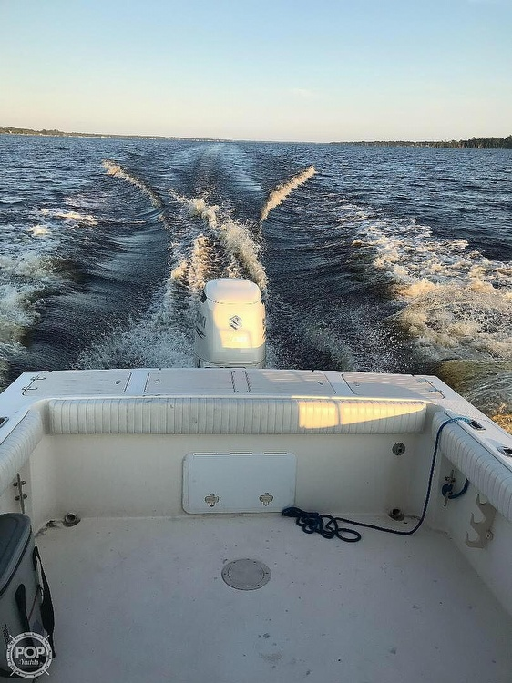 2004 Parker Marine boat for sale, model of the boat is 2310 DV & Image # 12 of 40