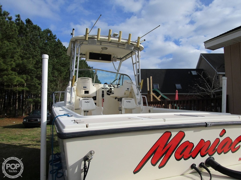 2004 Parker Marine boat for sale, model of the boat is 2310 DV & Image # 19 of 40