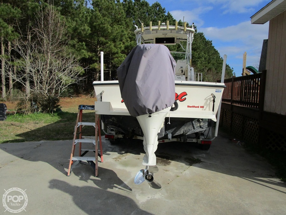 2004 Parker Marine boat for sale, model of the boat is 2310 DV & Image # 20 of 40