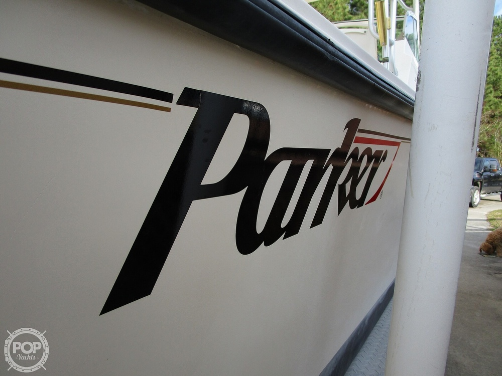 2004 Parker Marine boat for sale, model of the boat is 2310 DV & Image # 23 of 40