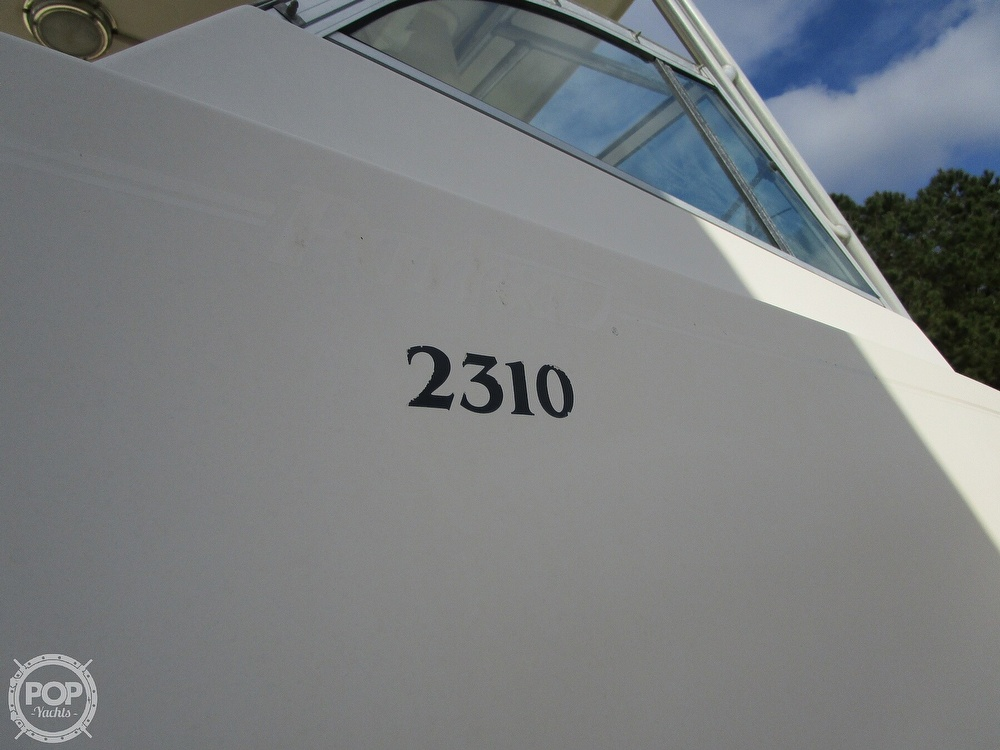 2004 Parker Marine boat for sale, model of the boat is 2310 DV & Image # 24 of 40