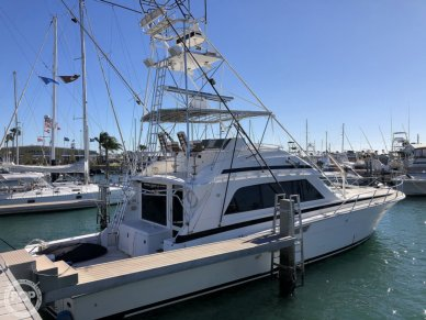 Bertram 60 Convertible, 60, for sale - $115,000