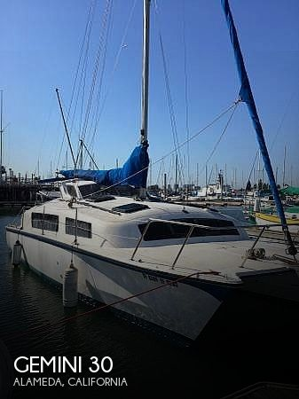 1989 GEMINI 30 for sale