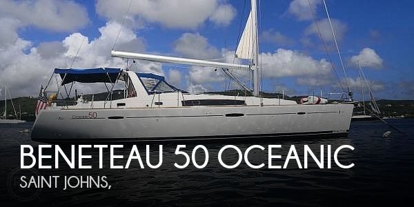 Used Beneteau Sailboats For Sale by owner | 2011 Beneteau 50 Oceanic