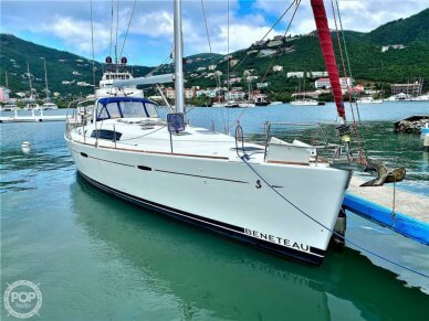 Beneteau Oceanis 50, 50, for sale - $198,900