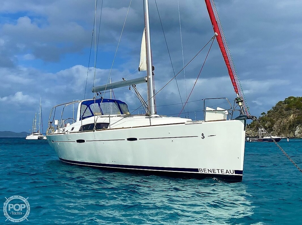 2011 Beneteau boat for sale, model of the boat is Oceanis 50 & Image # 5 of 41