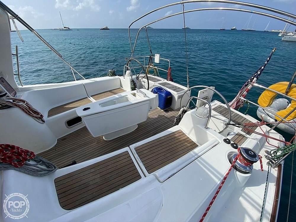 2011 Beneteau boat for sale, model of the boat is Oceanis 50 & Image # 7 of 41