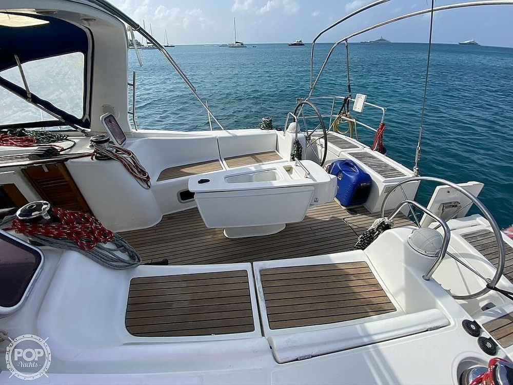 2011 Beneteau boat for sale, model of the boat is Oceanis 50 & Image # 8 of 41