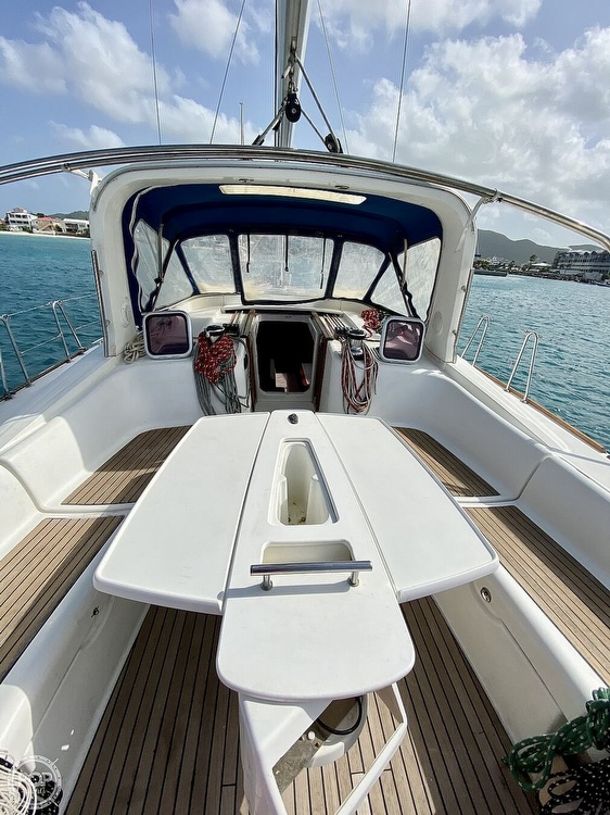 2011 Beneteau boat for sale, model of the boat is Oceanis 50 & Image # 9 of 41