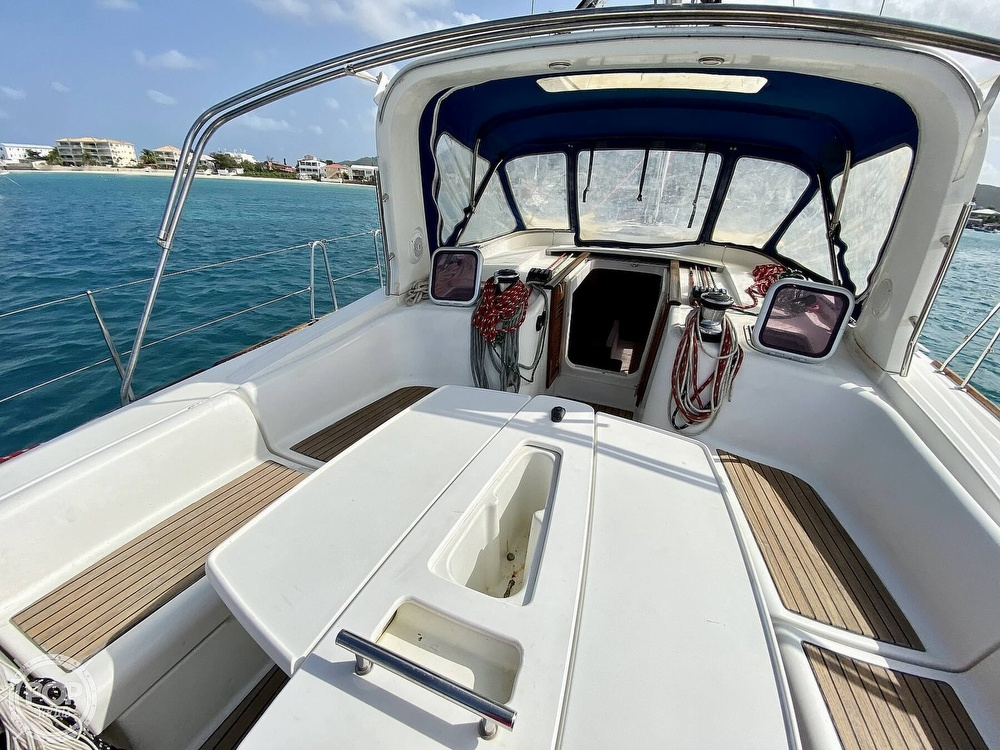 2011 Beneteau boat for sale, model of the boat is Oceanis 50 & Image # 10 of 41
