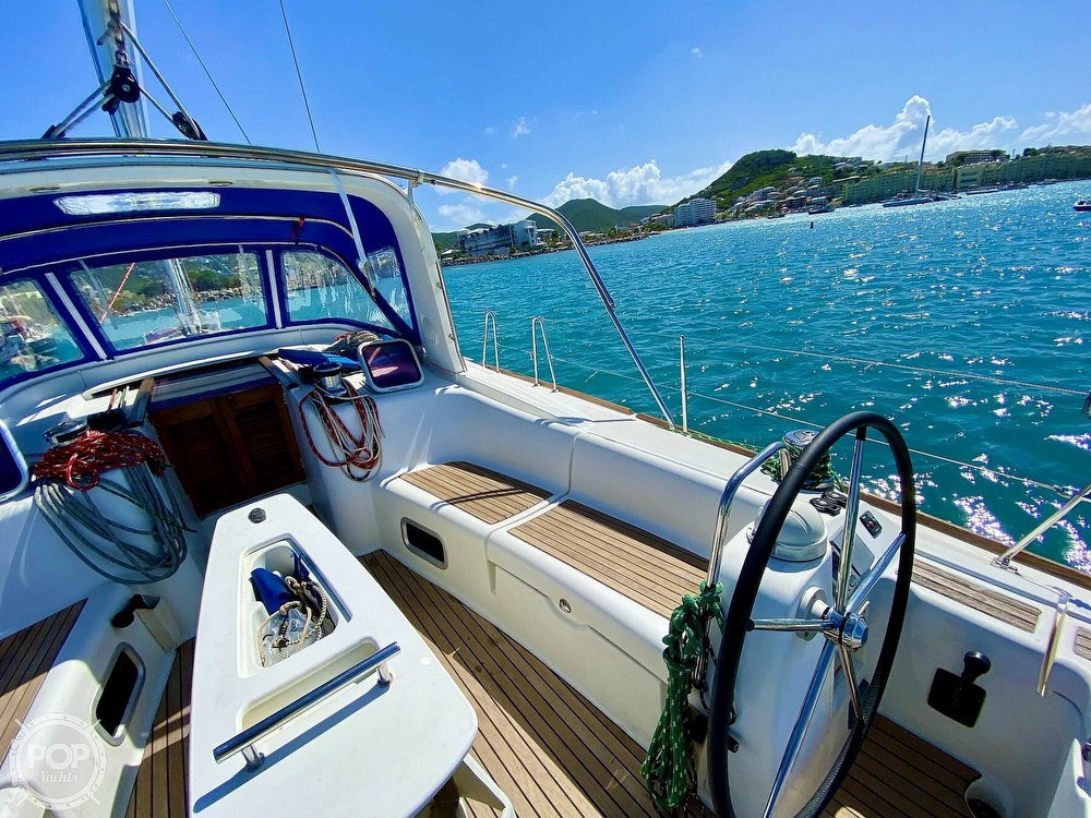 2011 Beneteau boat for sale, model of the boat is Oceanis 50 & Image # 11 of 41