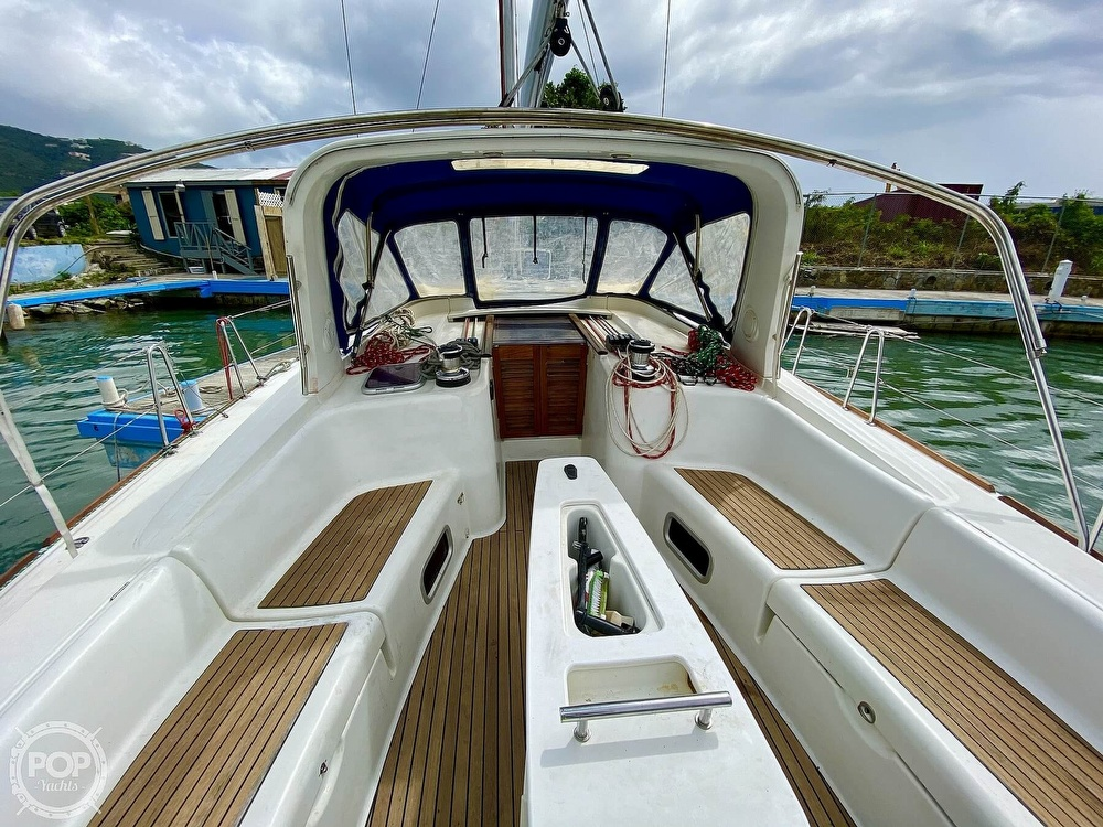 2011 Beneteau boat for sale, model of the boat is Oceanis 50 & Image # 12 of 41