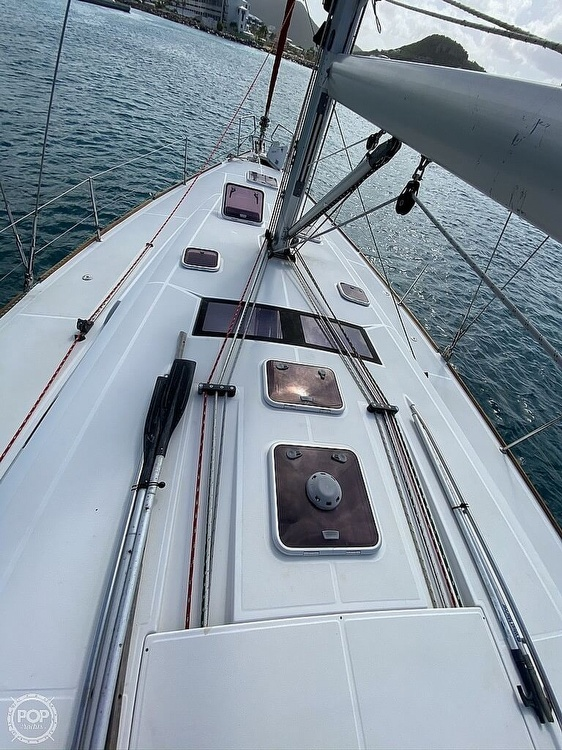 2011 Beneteau boat for sale, model of the boat is Oceanis 50 & Image # 15 of 41
