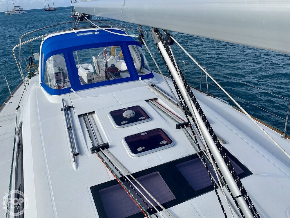 2011 Beneteau boat for sale, model of the boat is Oceanis 50 & Image # 16 of 41
