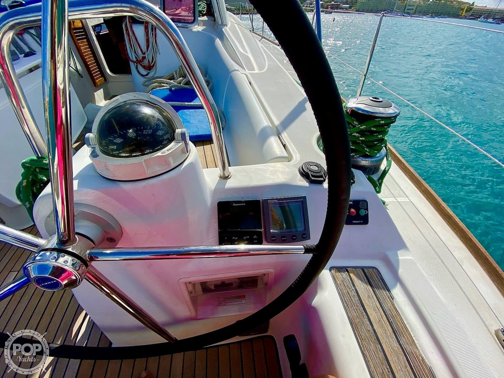 2011 Beneteau boat for sale, model of the boat is Oceanis 50 & Image # 18 of 41