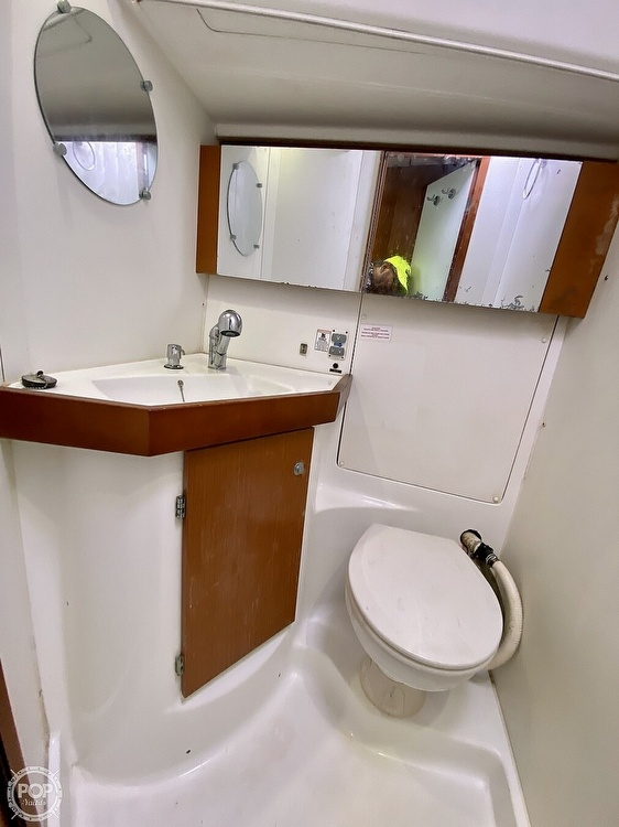 2011 Beneteau boat for sale, model of the boat is Oceanis 50 & Image # 21 of 41