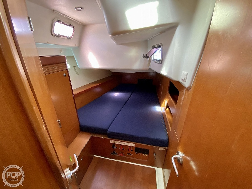 2011 Beneteau boat for sale, model of the boat is Oceanis 50 & Image # 24 of 41