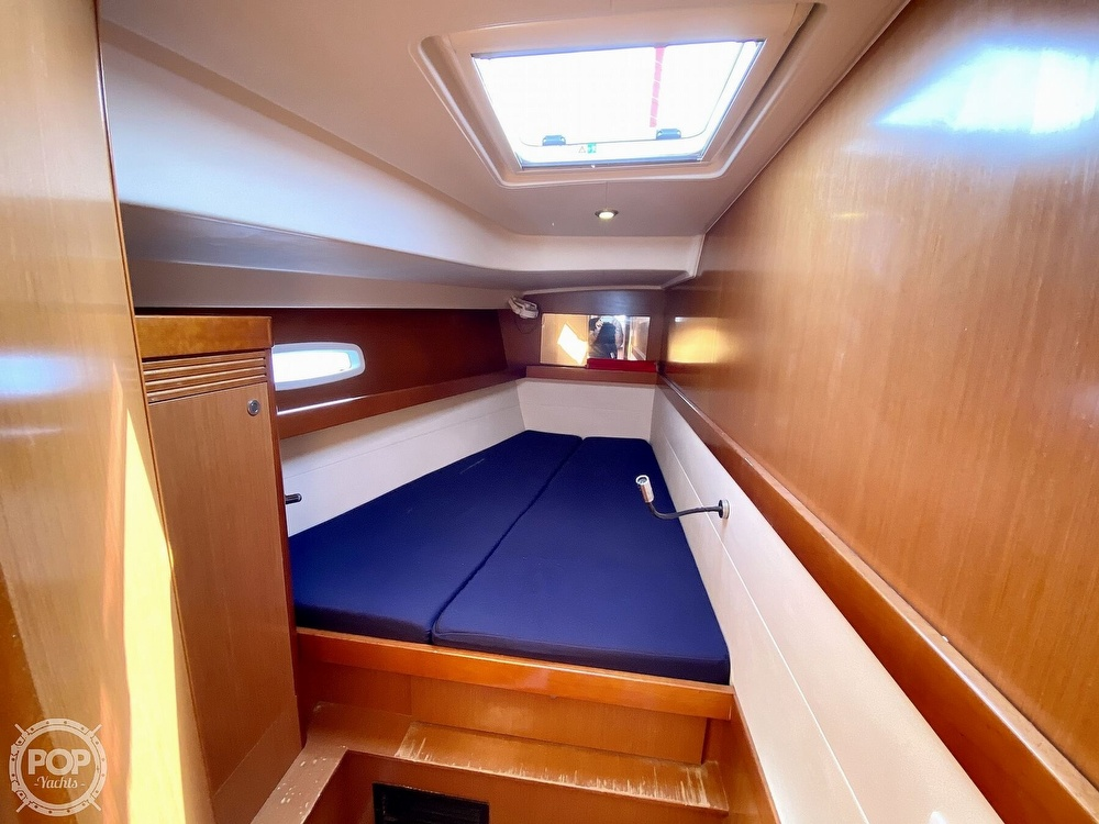 2011 Beneteau boat for sale, model of the boat is Oceanis 50 & Image # 25 of 41