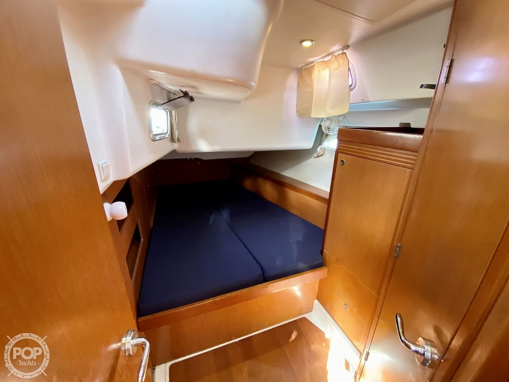 2011 Beneteau boat for sale, model of the boat is Oceanis 50 & Image # 27 of 41