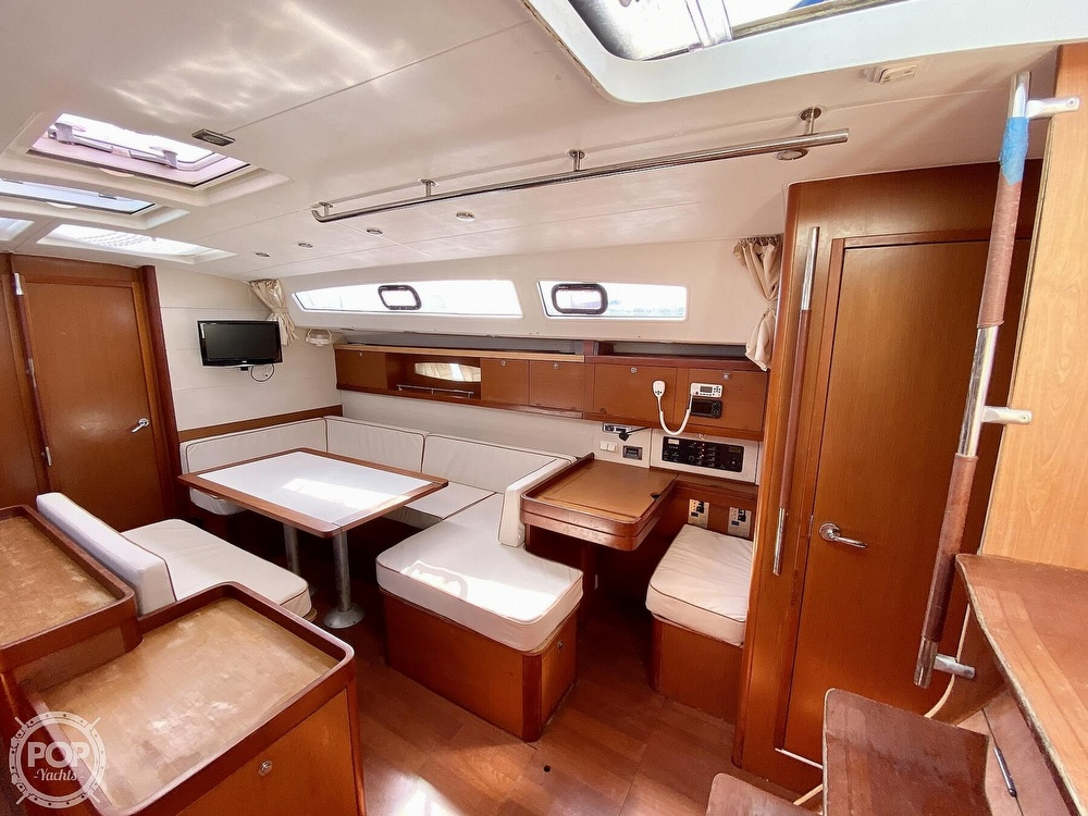 2011 Beneteau boat for sale, model of the boat is Oceanis 50 & Image # 29 of 41