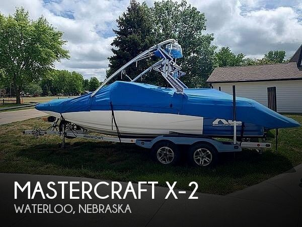 Used Boats For Sale in Omaha, Nebraska by owner | 2007 Mastercraft 20