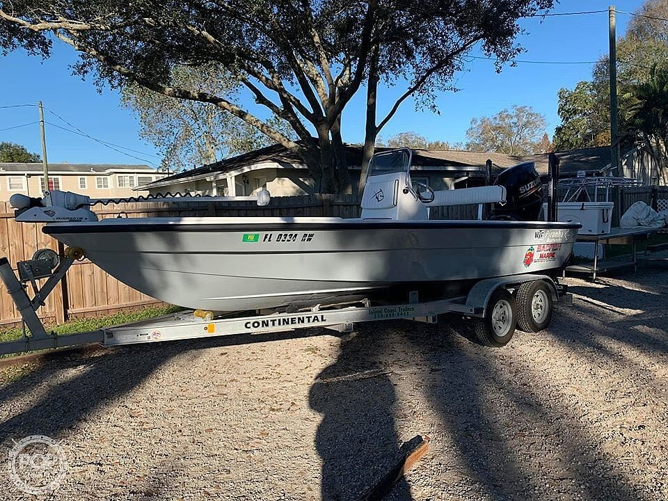 2019 Piranha boat for sale, model of the boat is Alem F2000 & Image # 6 of 41