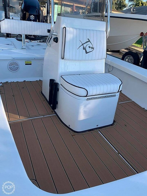 2019 Piranha boat for sale, model of the boat is Alem F2000 & Image # 9 of 41