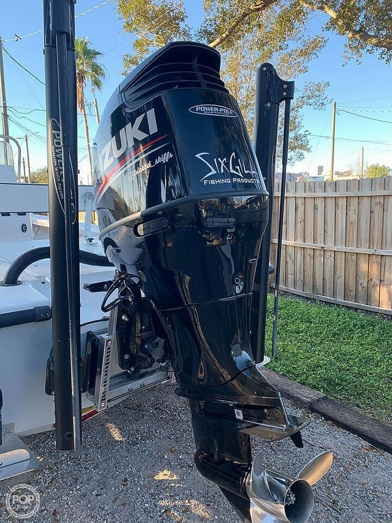 2019 Piranha boat for sale, model of the boat is Alem F2000 & Image # 10 of 41